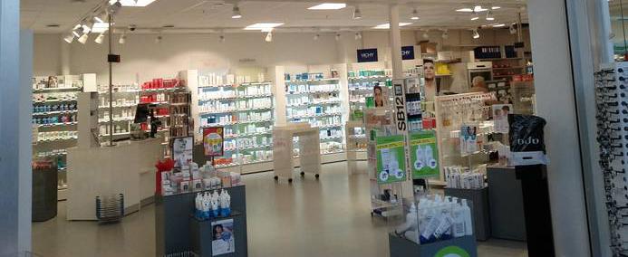 apotek åbent søndag