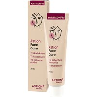 Astion Face Cure, 30 g.